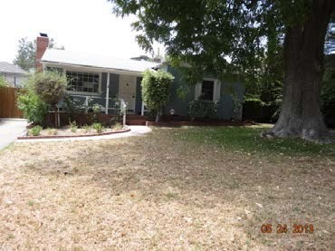 HUD Home in Burbank