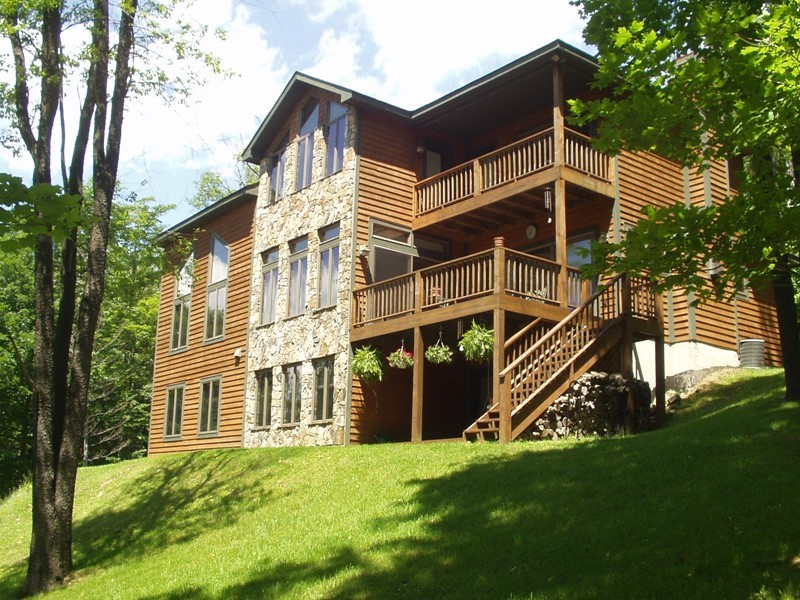 Detached, Contemporary - Davis, WV