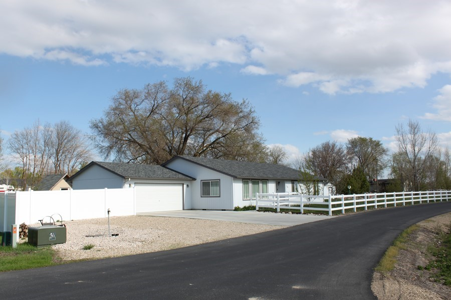 Single Family - Nampa, ID