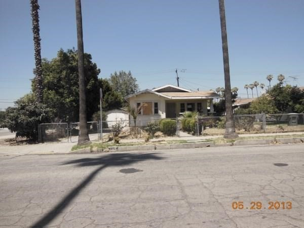 HUD Home in Pomona