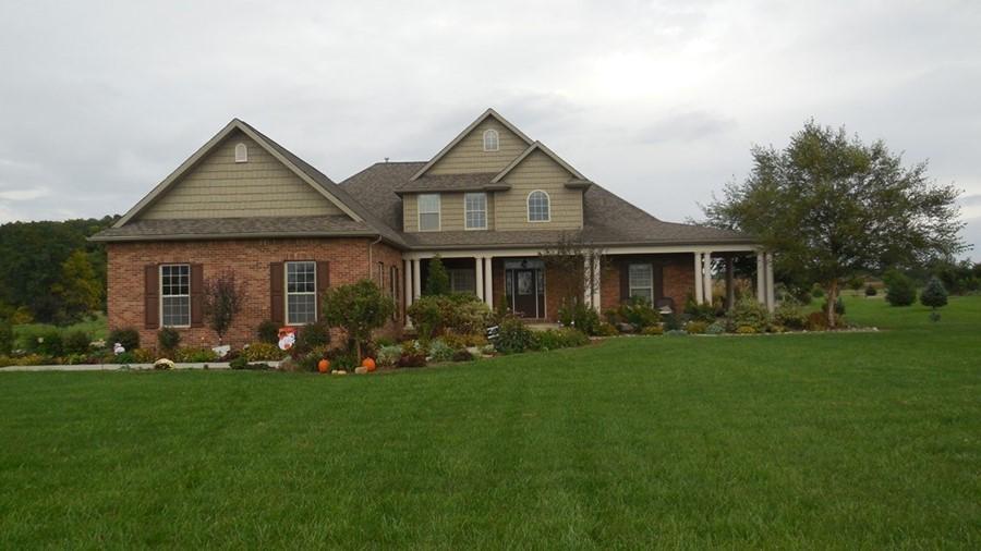 Property Details Meadowgate Estates West Lafayette Indiana