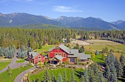 3039 Foothill Road Kalispell Montana 59901 For Sale
