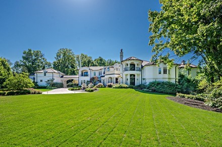Extraordinary estate unlike any other!