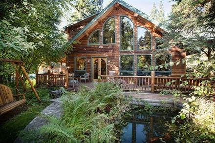 Montana Dream Home