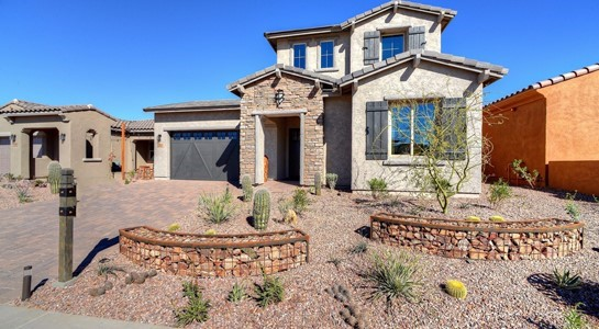 TourFactory :: New Home Specialist's Site Gallery