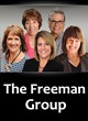The Freeman Group http://www.HighHeeledHomes.com
