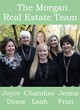 The Morgan Real Estate Team~Leah, Diane & Joyce