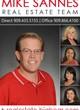 Michael Sannes http://www.realestate-bigbear.com/