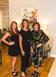 The RED Team - Kim Spencer, Terra Myers and Kiley Spencer