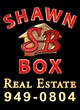 Shawn Box Team